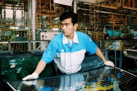нексия лобовое стекло