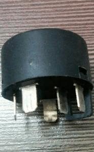 контактная группа замка зажигания нексия