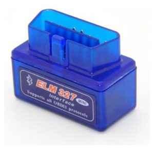 сканер OBD2 для нексии
