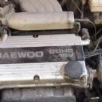 двигатель 1.5 16 кл нексия фото