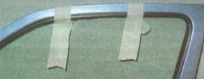замена стеклоподъемника